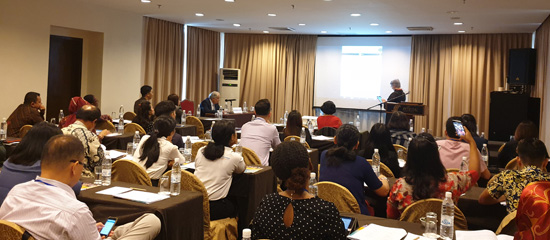 Our Audience - Language, Literature, Linguistics & Communication LLLC2020 Conference in Singapore